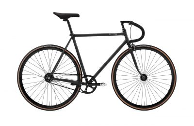 VINYL SOLO Black - biciclete