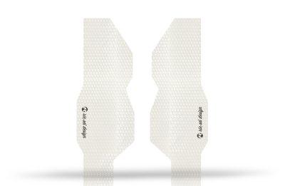 "Folie Protectie Furca Riesel Design ""forkguard"" Clear - Tape 3000 - T3-FK002"