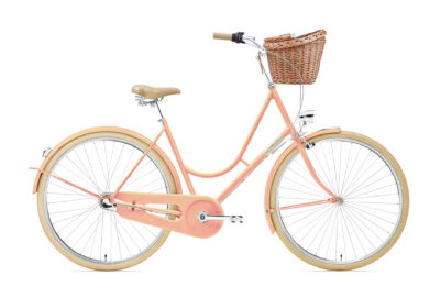Bicicleta Creme HOLYMOLY SOLO CORAL